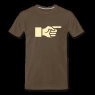 T-Shirts ~ Men's Premium T-Shirt ~ Article 15827248