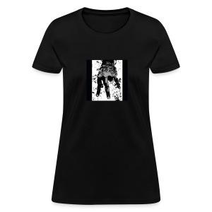 womenz t'shirt color optional - Women's T-Shirt