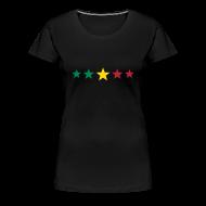 T-Shirts ~ Women's Premium T-Shirt ~ Article 15841576
