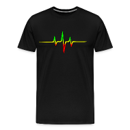 T-Shirts ~ Men's Premium T-Shirt ~ Article 15841580