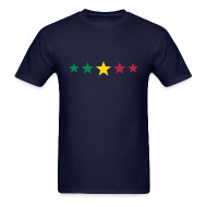 T-Shirts ~ Men's T-Shirt ~ Article 15841574
