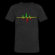 T-Shirts ~ Unisex Tri-Blend T-Shirt ~ Article 15841586