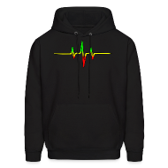Hoodies ~ Men's Hoodie ~ Article 15841588