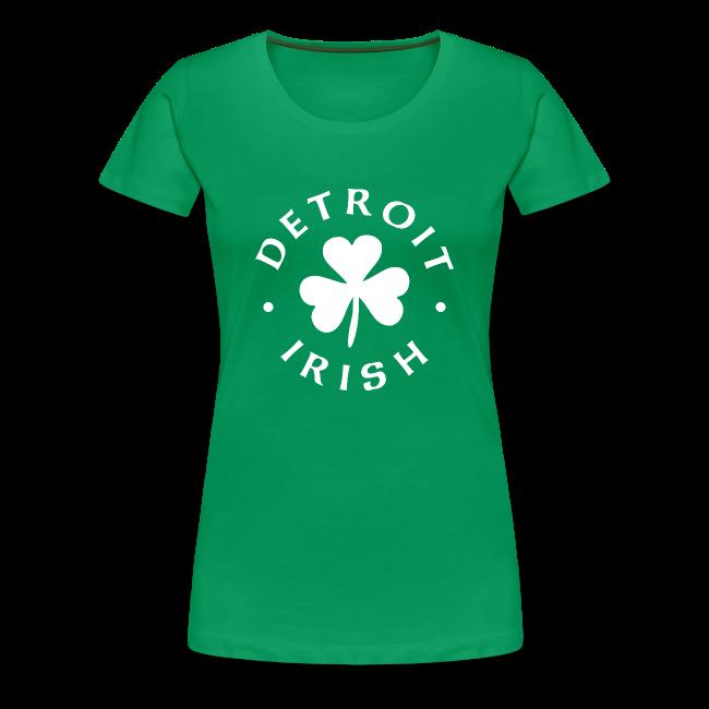 Detroit Irish