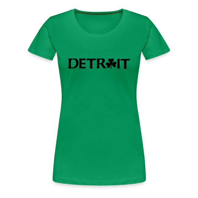 Detroit Shamrock