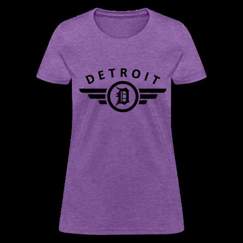 DETROIT - Women's T-Shirt