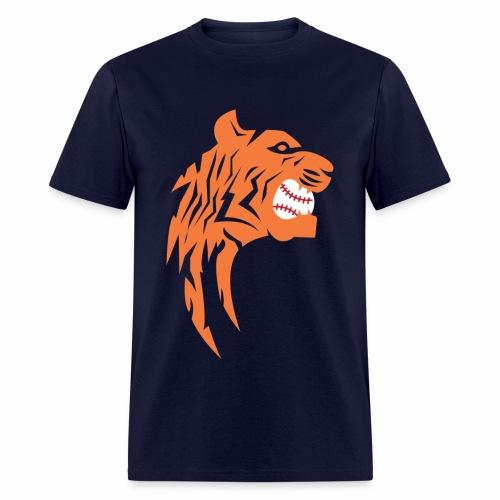 Detroit Tigers Baseball - Men's T-Shirt