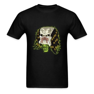 Predator (If it bleeds We Can Kill It) - Men's T-Shirt