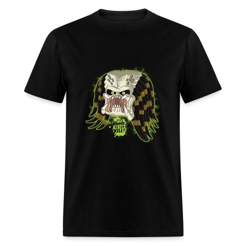 Predator (If it bleeds We Can Kill It) - Men's T-Shirt