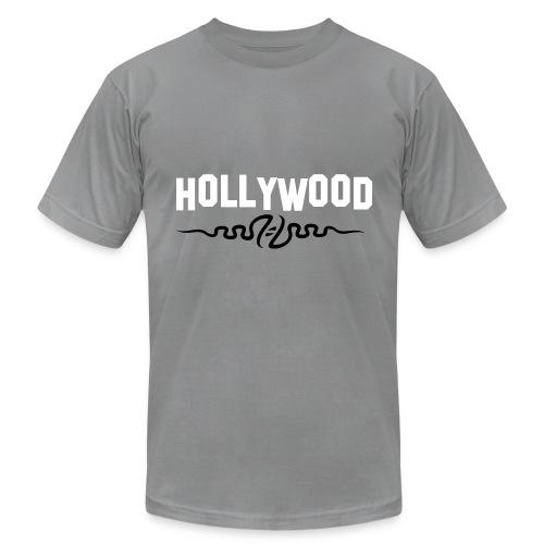 HollyWood - Men's Fine Jersey T-Shirt