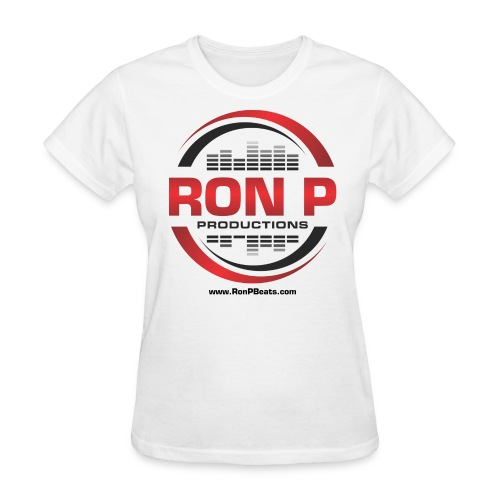 Women's Ron P Productions Logo Tee - Women's T-Shirt