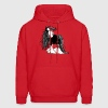 Gentle Giant - Shire Horse - Cartoon Hoodies - Men's Hoodie