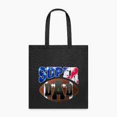 Super Dad USA Bags & backpacks