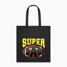 Super Dad 2 Bags & backpacks