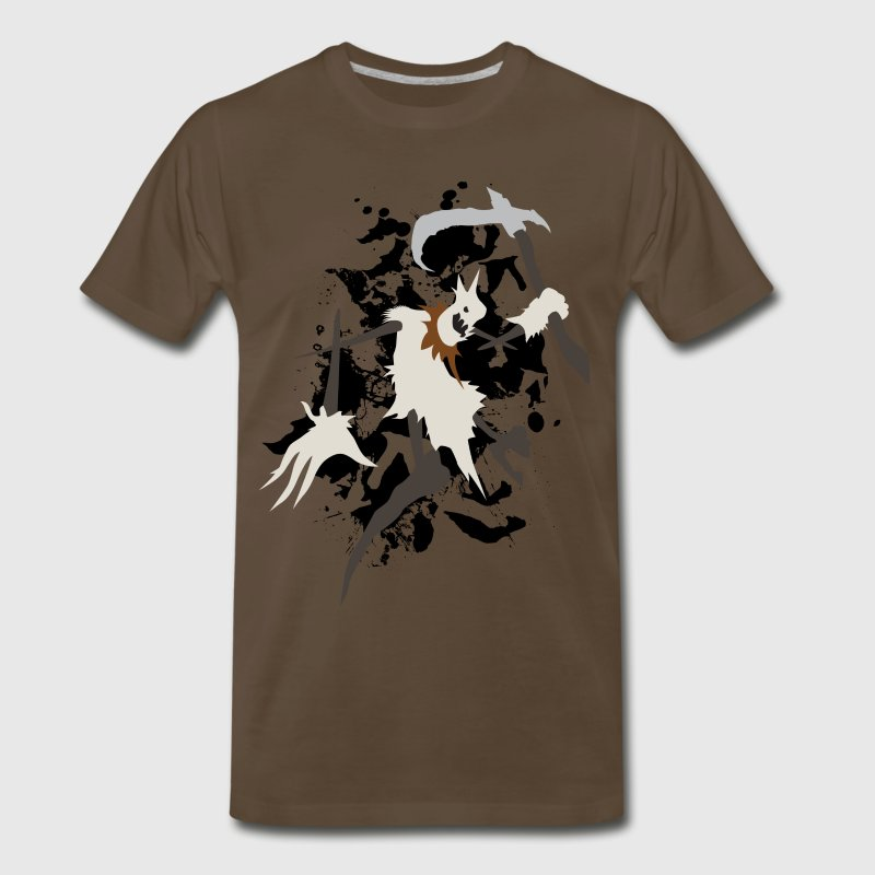 LoL Fiddlesticks - Men's Tee - Men's Premium T-Shirt