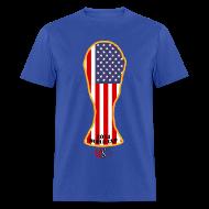 T-Shirts ~ Men's T-Shirt ~ USA World Cup 2014 Trophy Shirt