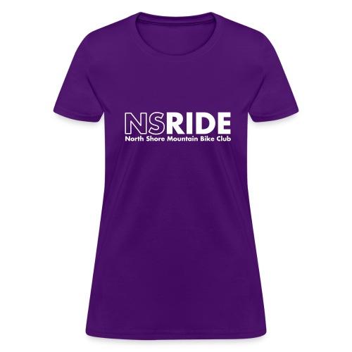 1 Colour - Women's T-Shirt