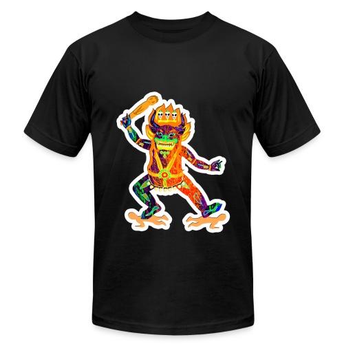 Sinnerman T - Men's Fine Jersey T-Shirt