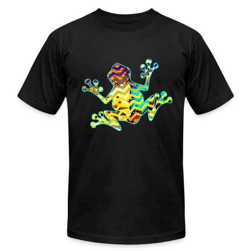 Exotic T - Men's  Jersey T-Shirt