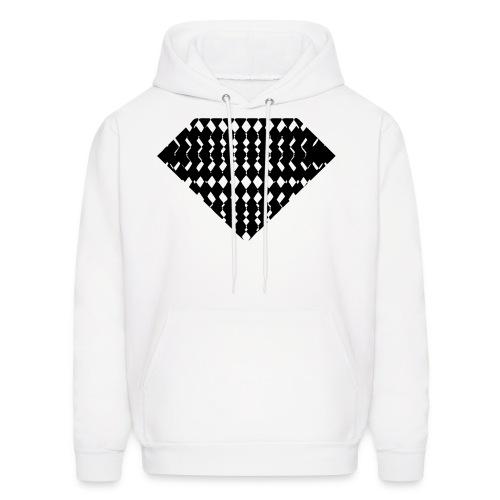 Black Diamond Hoodie - Men's Hoodie