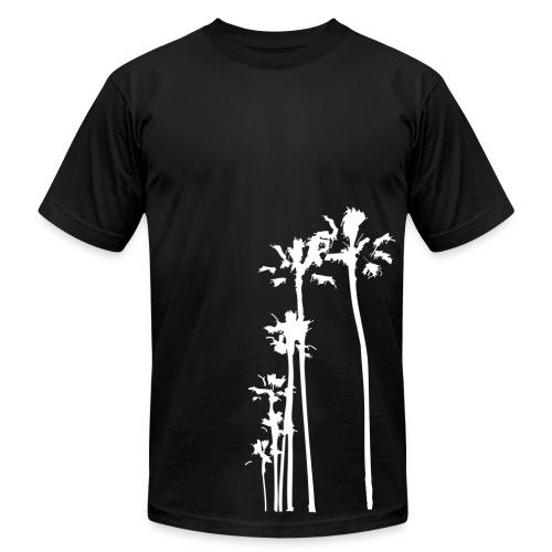 Beach Life T - Men's Fine Jersey T-Shirt