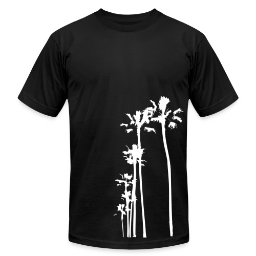 Beach Life T - Men's  Jersey T-Shirt