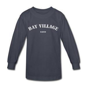 Bay Village Raised