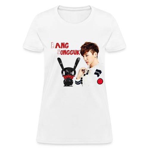 Bang & ShiShi Shirt - Women's T-Shirt
