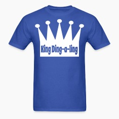 King Ding A Ling T-Shirts