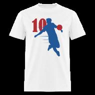 T-Shirts ~ Men's T-Shirt ~ 10supms