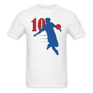 10supms - Men's T-Shirt