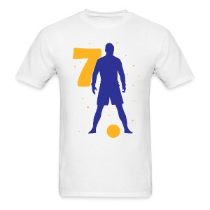 7suprl - Men's T-Shirt