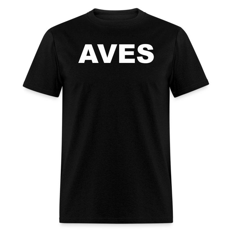 Aves - Men's T-Shirt