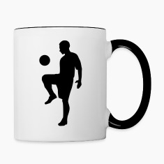 Soccer Bottles & Mugs