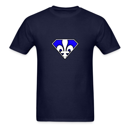 Super Québec - Men's T-Shirt