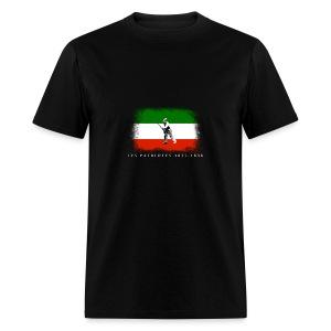 Patriote 1837-1838 - T-shirt pour hommes
