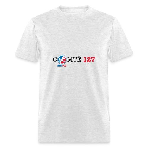 COMTÉ 127 PLQ - Men's T-Shirt