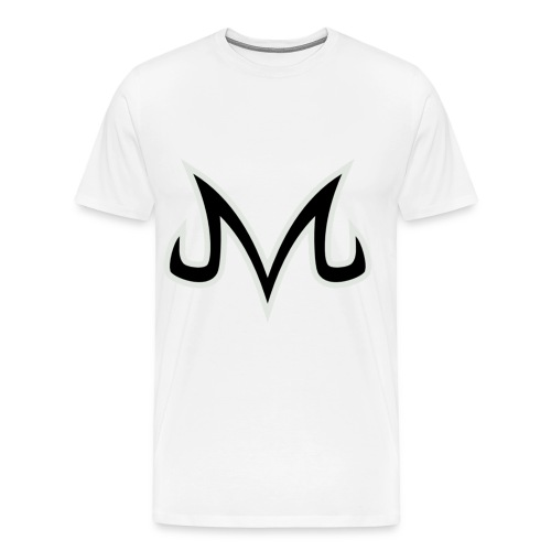 #Majin - Men's Premium T-Shirt