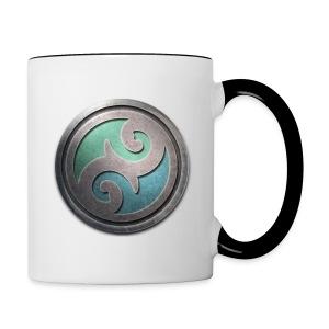 Koffee - Contrast Coffee Mug