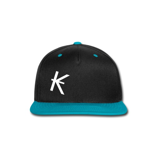 The Kap - Snap-back Baseball Cap
