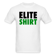 T-Shirts ~ Men's T-Shirt ~ SportsPickle ELITE Shirt for Men