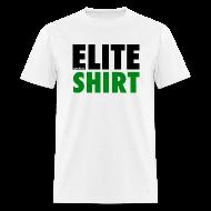 T-Shirts ~ Men's T-Shirt ~ SportsPickle ELITE Shirt for Men