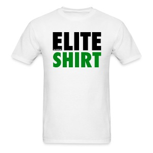 SportsPickle ELITE Shirt for Men - Men's T-Shirt