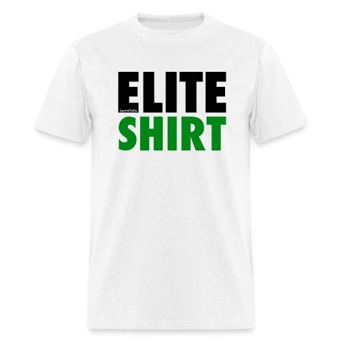 SportsPickle ELITE Shirt for Men - Men's T-Shirt