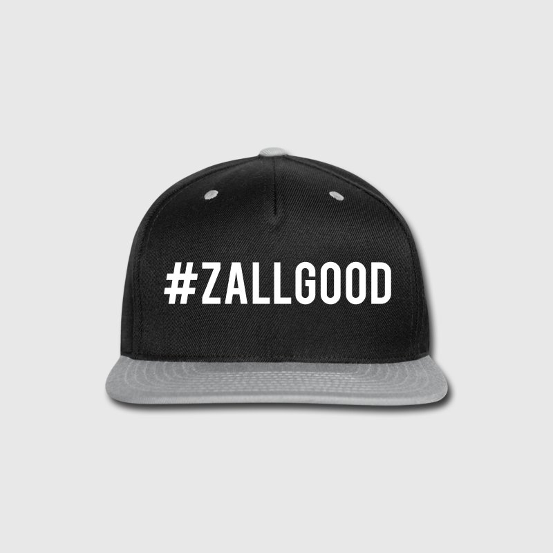 Zall Good SWAG Snapback - Snap-back Baseball Cap