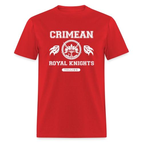 Crimean Royal Knights - Men's T-Shirt