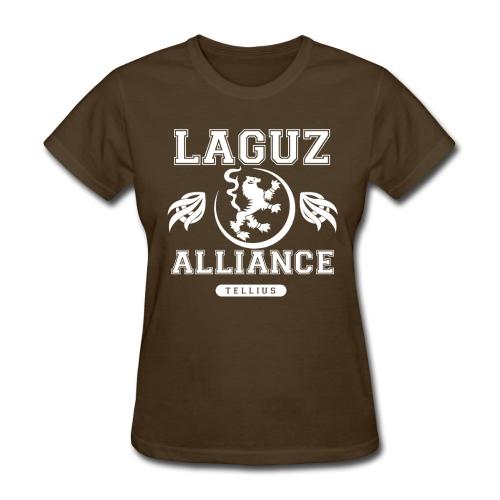 Laguz Alliance- Women - Women's T-Shirt