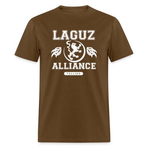 Laguz Alliance - Men's T-Shirt