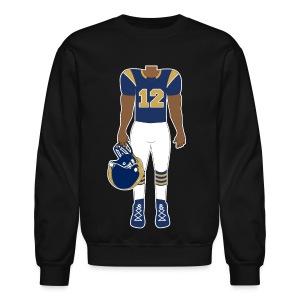12 sweater  - Crewneck Sweatshirt