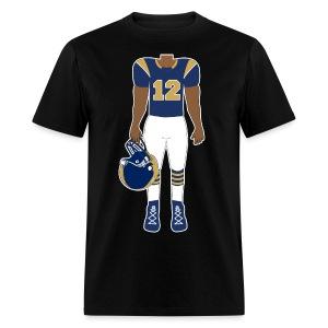 12 - Men's T-Shirt